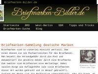 Briefmarken-Bilder.de