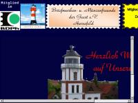 Briefmarken- und Münzenfreunde der Geest e.V., Harsefeld