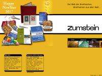 Briefmarken Zumstein Computerprogramme