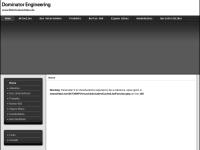 Dominator Engineering