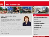 Altenkamp, Britta (MdL)