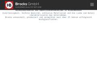Hans-Jürgen Brocks GmbH