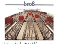 Broß Förderanlagen & Maschinenbau GmbH