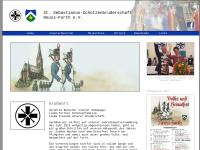 Sankt Sebastianus-Schützenbruderschaft Neuss-Furth e.V.