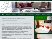 Brunnenhof Wedemark - I.P. Hotelmanagement