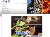 B & S Holz und Energie GmbH