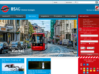 Bremer Staßenbahn AG (BSAG)