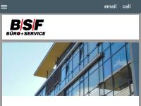 BSF Büro + Service GmbH