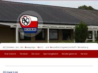 Behinderten-Sportgemeinschaft Bückeburg e. V.