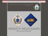 Bürgerschützen- und Heimatverein Jüchen