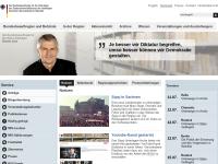 Bundesbeauftragte für die Unterlagen des Staatssicherheitsdienstes der ehemaligen Deutschen Demokratischen Republik (BStU)