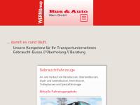 Bus und Auto Wern GmbH
