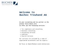 Buchex Treuhand AG