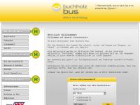 Buchholz Bus - Verkehrsbetriebe Buchholz i.d.N. GmbH