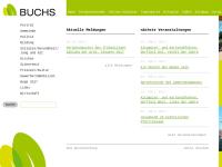 Gemeinde Buchs