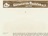 Hüttenverein Buchstein e.V.