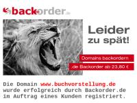 Buchvorstellung.de