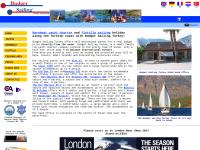 Budget Sailing Türkei
