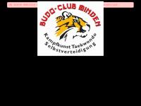 Budo-Club Minden e. V.