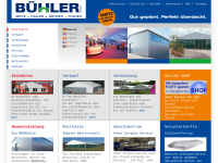 Bühler Zeltbau GmbH