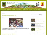 Allgemeiner Bürgerschützenverein Nienborg