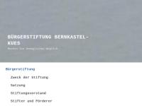Bürgerstiftung Bernkastel-Kues