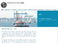 Bürgerstiftung Kiel
