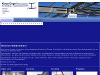 Planungsbüro für Stahlbau- Industriebau GmbH