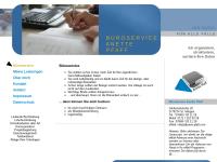 Büroservice Anette Pfaff
