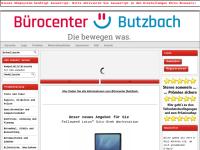 Bürocenter Butzbach Chrometz & Klaus GbR