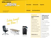 Bürocenter Jahn GmbH