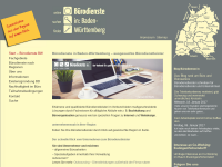 Bürodienste in Baden-Württemberg - Astrid Radtke