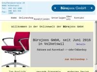 Bürojoos GmbH