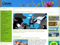 Bund für Umwelt und Naturschutz Deutschland (BUND) - Landesverband Baden-Württemberg
