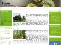 Bund für Umwelt und Naturschutz Deutschland