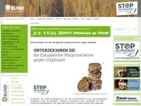 BUND - Bund für Umwelt und Naturschutz Deutschland – Landesverband Hessen e.V.