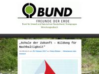 Bund für Umwelt und Naturschutz Deutschland (BUND), Kreisgruppe Mönchengladbach