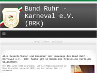 Bund Ruhr-Karneval e.V. (BRK)