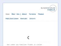 Bundesforum Familie e.V.
