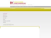 Bundesverband Kunsthandwerk - Berufsverband Handwerk Kunst Design e.V.