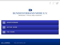 Bundesverband Niere e.V.