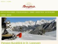 Pension Burgblick