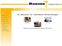 Burger Software GmbH