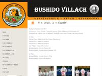 Bushido Villach