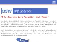Business Center - Büroservice Weiß