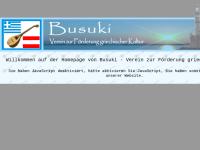 Busuki - Verein zur Förderung griechischer Kultur