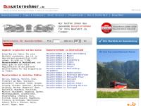 Busunternehmer.at , Serviceportal für Bus- Reisunternehmen