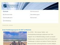 Büchereizentrale Schleswig-Holstein