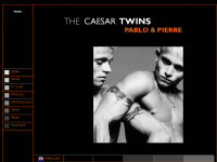 The Caesar Twins