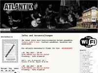Café Atlantik